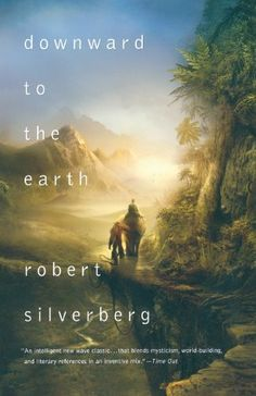 Downward to the Earth by Robert Silverberg, http://www.amazon.com/dp/076533173X/ref=cm_sw_r_pi_dp_zG0rrb0PCJGWP