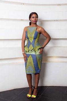 stylista gh wild look book ghana fashion african fashion African Dresses For Women, African Print Dresses, African Fashion Dresses, African Attire, African Wear, African Women, African Prints, African Style, Ghanaian Fashion