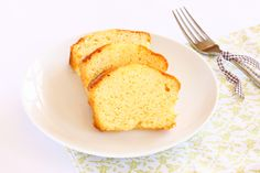 Lemon drizzle was one of my dad's favourite cakes (the other was my apple and cinnamon cake). This is a low carb/grain free version which is super-moist, Lemon Recipes, Cake Recipes, Dessert Recipes, Lemon Syrup, Lemon Drizzle Cake, Cinnamon Cake, Low Carb Desserts, Ketogenic Recipes, Food Inspiration