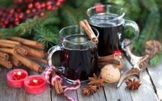 Crăciunul într-o cană: cea mai bună reţetă de vin fiert