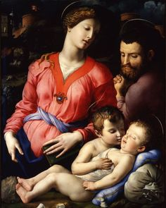 El Bronzino: El manierismo toscano - Trianarts