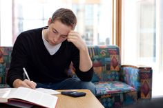 Check out some expert study tips, from straight A student, Cillian Fahy.