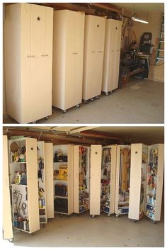 A Step By Step Guide To Garage Organization - Check Out THE PICTURE for Various Garage Storage and Organization Ideas. 33683523 #garage #garageorganization