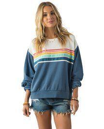 Pop Surf women/'s fleece surf shorts asst colors