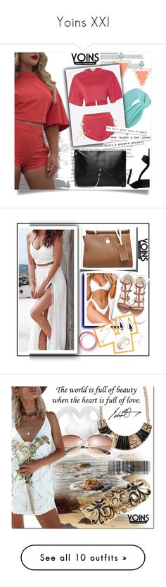 """""""Yoins XXI"""" by s-o-polyvore ❤ liked on Polyvore featuring yoins, yoinscollection, loveyoins and vintage"""