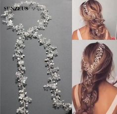 Wedding Hair Accessories , hair chain, head chain , bridal hair accessories, new hair accessories 2017