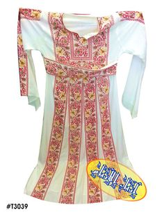 White dress made out of high quality Crepe fabric