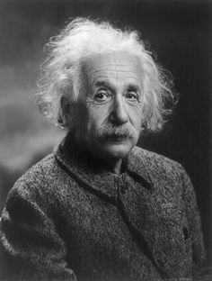The Humble Albert Einstein who tried to find God through Quantum Mechanics