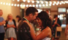The 50 Most Popular Wedding First Dance Songs, According To Spotify | The Huffington Post