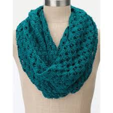 Image result for crochet infinity scarf