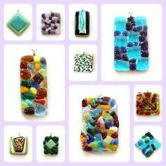 Workshop Glassmelten - Creatief aan de slag met glas