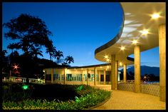 Casa do Baile - Belo Horizonte MG