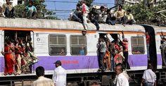 First Ever, Mumbai, How To Get, India, Train, News, World, Colors, Goa India