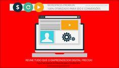 Tema WordPress Premiun 100% Otimizado para SEO e Conversões - PELA METADE DO PREÇO. Centive Avante Perfeito para Empreendedores Digitais  http://wpseosqueeze.com/tema-wordpress-centive-metade-preco/