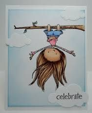 tiddly inks hang in there - Google Search