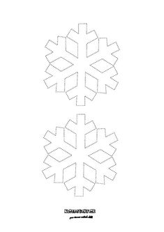 Zimné a vianočné predlohy a makety - Nasedeticky.sk Clay, Baptism Ideas, Hand Stitching, Xmas, Paper, Clays, Modeling Dough