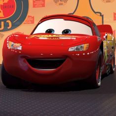 hello im back from the dead. heres a cute pic of my son Lightning Mcqueen Quotes, Disney Cars Wallpaper, Disney Cars Movie, Cartoon Characters As Humans, Nissan Sunny, Cars 1, Cute Patterns Wallpaper, Cultura Pop, Car Wallpapers