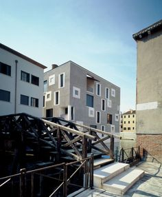 Cino Zucchi Architetti · D residential building, ex Junghans area