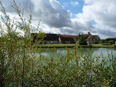 Propriété avec chambres d'hôtes à vendre à Tour en Sologne dans mes châteaux de la Loire