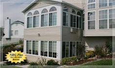 Image result for two story sunrooms
