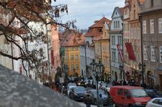 Street View, Vegan Restaurants, Prague, Traveling, Tips