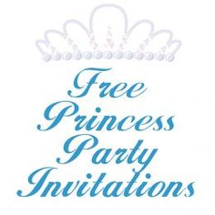Please scroll down to download the free invitation templates and read the instructions for making them.