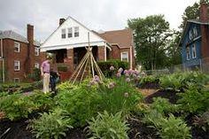 front yard vegetable garden - Google Search