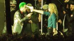 Suicide Squad Joker   vs Harley Quinn ♦ #SuicideSquad #JaredLeto #MargotRobbie #SuicideSquad