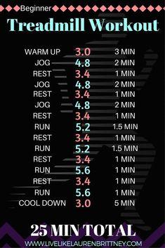 Treadmill Workout Beginner, Running On Treadmill, Workout For Beginners, Running Plans, Hiit Workouts Elliptical, Running Tips, Beginner Elliptical Workout, Sprints On Treadmill, Stairmaster Workout