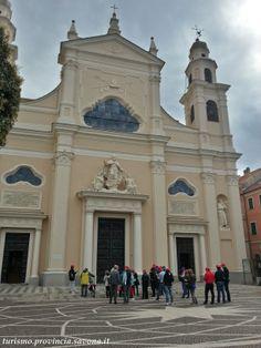 San Nicolò a Pietra Ligure