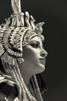 Original Portrait Photography by Barry Iverson Egyptian Women, Egyptian Art, Egyptian Costume, Egyptian Jewelry, Ancient Egypt Art, Ancient Aliens, Ancient Artifacts, Ancient Greece, Ancient History
