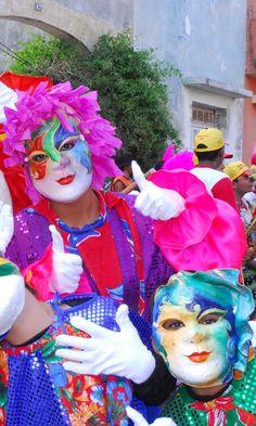 Papangus, Carnaval de Bezerros - Pernambuco