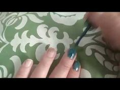 Uñas con purpurina en gel Gel Uv, Glitter Nails