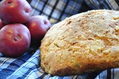 Potato and olive oil bread #bakeyourownbread