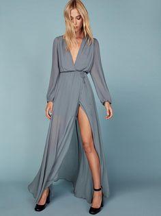 Willow dress sky 1 clp