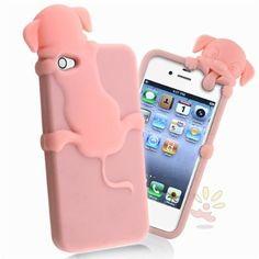 this puppy i-phone case is sooooo cute!!!!!!!