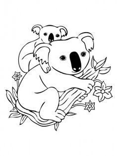 tiere 87 | bären | pinterest | bilder zum ausmalen, bilder zum ausmalen kostenlos und bären