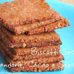 Dolce Senza Zucchero | Ricette Senza Zucchero a Basso Indice Glicemico.