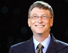 21 lições de Bill Gates