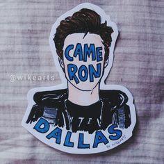 Cemeron Dallas my bae! Cam Dallas, Cameron Dallas, Hayes Grier, Nash Grier, Shawn Mendes, Macon Boys, Cameron Alexander Dallas, Bae, Vine Boys