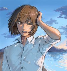"""そどものp5垢 on Twitter: """"最初で最後の夏 明智くん… """" Akira, Persona 5, Best Rpg, Mystic Messenger, Shin Megami Tensei Persona, Character, Anime, Persona, Goro Akechi"""