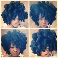 Fuller hair & Healthier ends ♡ Natural Hair Inspiration, Natural Hair Tips, Natural Hair Journey, Natural Curls, Natural Hair Styles, Au Natural, Big Hair Dont Care, Big Curls, Fuller Hair