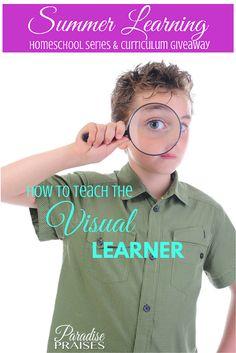 How to teach the vis