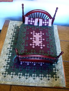 Sue Garman: Seminars and All Kinds of Quilts-by Pat Kuhns
