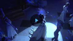 «Ամարաս»-ի պարուսույց Սեդա Մովսիսյանի հարսի հիասքանչ պարը՝ Վիկա Մարտիրոսյանի բեմադրությամբ (տեսանյութ)