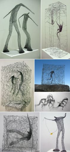 Barbara_Licha_WireSculpture_collabcubed
