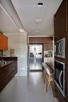 Jeito de Casa: cozinhas