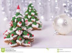 gingerbread forest pictures - Google Search