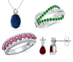 Did you know that Gemstones can be Pocket Friendly?