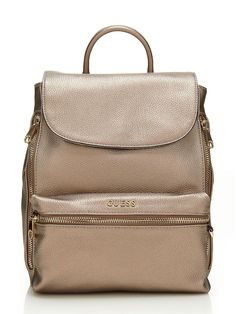 This backpack with multi-function pockets on the inside is the coolest choice you can make for leisure time looks